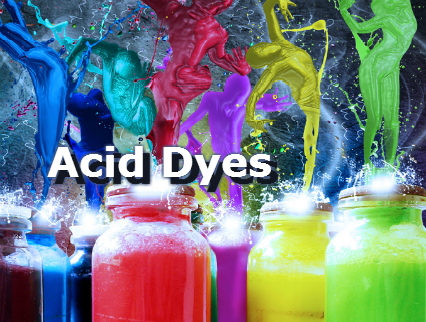 acid-dyes