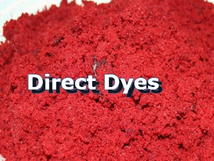 direct-dyes